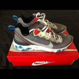 Nike React 87